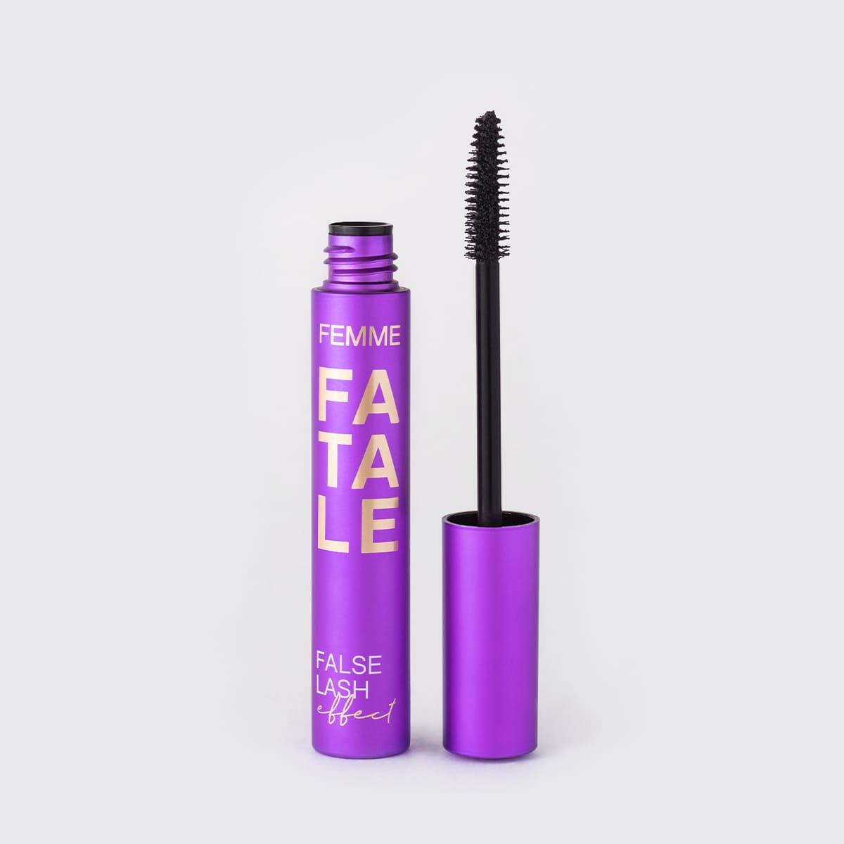 Vivienne Sabo - False Lash Effect Mascara Femme Fatale, 9 ML