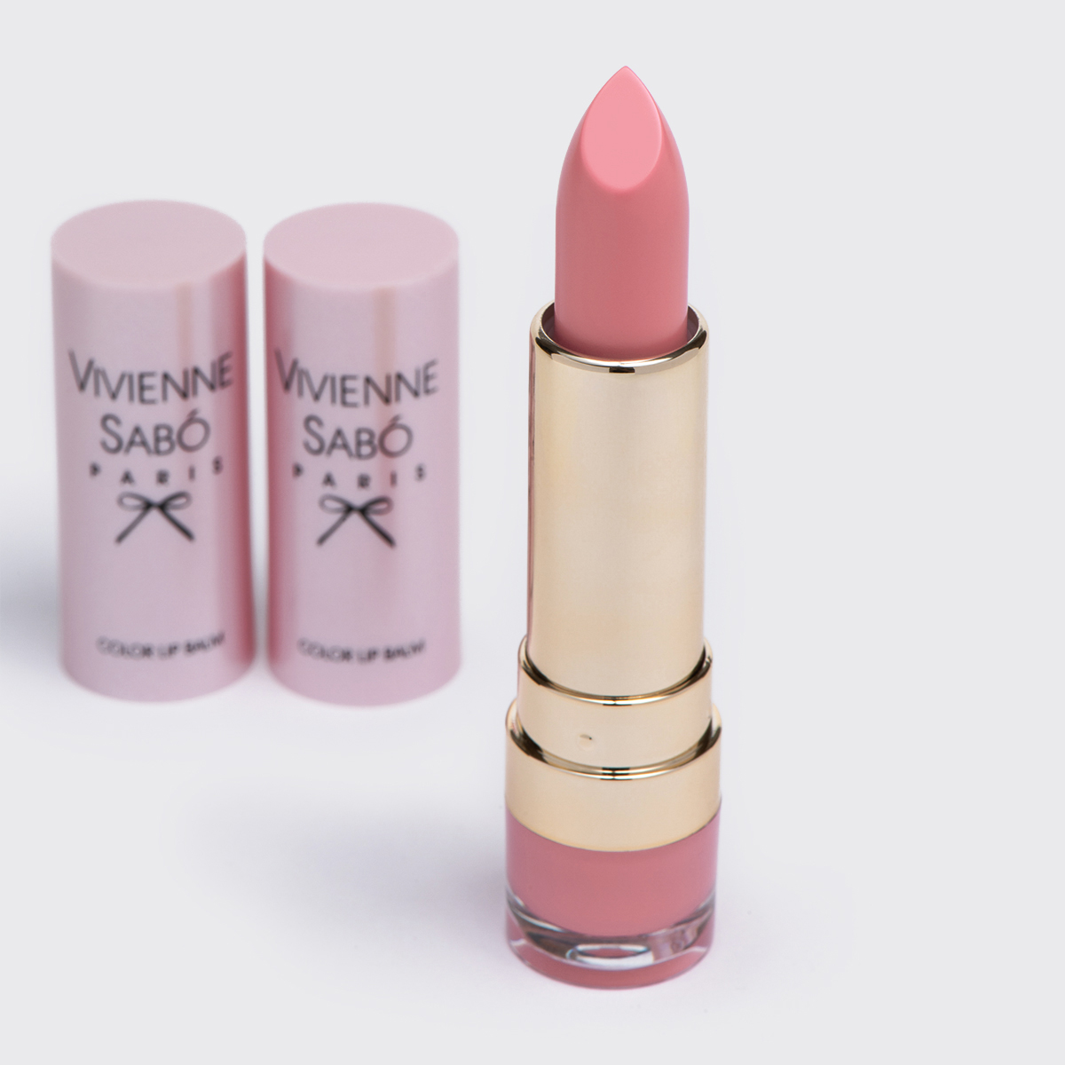 Vivienne Sabo - Lipstick Balm Lippenbalsam