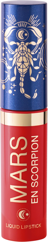 Vivienne Sabo - Long-wearing Velvet Lip Color Mars en Scorpion